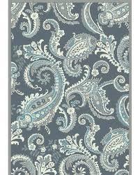 grey paisley rug paisley area rug gray paisley area rug