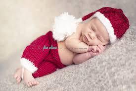baby santa hat baby santa outfit newborn santa hat