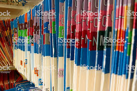 Dental And Medical Charts Stock Photo & More Pictures Of Business ...