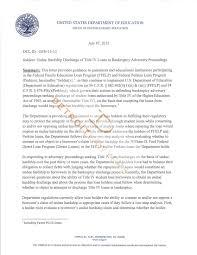 Bankruptcy Student Loans Undue Hardship Letter Detroit Lawyers
