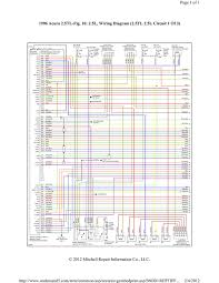 acura 1 6 el wiring diagram acura wiring diagrams acura 1 6 el wiring diagram acura auto wiring diagram database