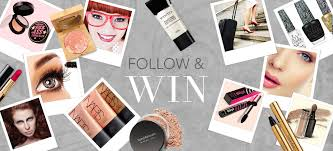 mad about makeup winter beauty giveaway