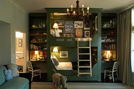 Shared Boys Bedroom Guides For Buying Bunk Beds With Stairs Classy Shared Boys Bedroom