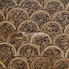bamboo wall plate 31803