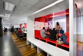 designer office space. Ogilvy Amp; Mather Jakarta By M Moser Associates Office Snapshots Designer Space L