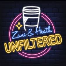 Wake Up Now Rank Chart Zane And Heath Unfiltered Podcast Listen Reviews Charts