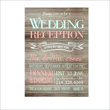 Wedding Reception Invitation Templates Indian Free Download Template