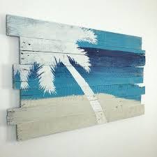beach themed wall art palmier sable tropical x beach wall beach decor wall art on tropical themed wall art with beach themed wall art palmier sable tropical x beach wall beach