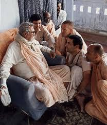Risultati immagini per srila bhakti raksaka sridhara maharaja