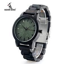 1000 ideas about designer watches for men louis bobo bird m04 genuine brand designer watches for men women ebony wooden quartz watch wood band