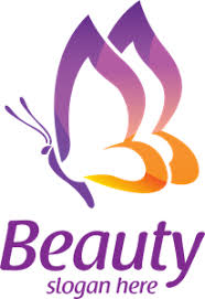 Butterfly Logo Vectors Free Download