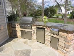 Outdoor Kitchen Roof Backyard Kitchen Designs Tips Get Appropriate Outdoor Kitchen