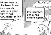 9 Comics That Show What It's Like Being a Real Estate