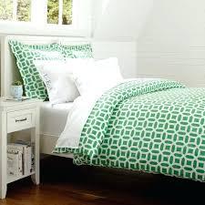 sage green duvet cover queen sham o