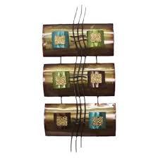 appealing metal wall decor target house interiors inspiration 6 spoon foot pull value pack satin nickel on green and brown metal wall art with bold design metal wall decor target small home remodel ideas home