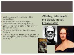 mary wollstonecraft essay thesis