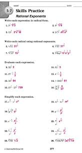 collection of factoring trinomials practice worksheet 10 3