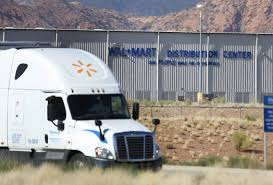Walmart Needs Hundreds Of Truck Drivers And Will Pay Them