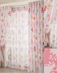 Pink Curtains For Bedroom Pink Curtains For Bedroom