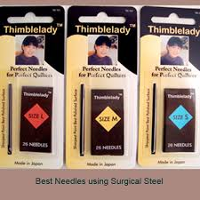 Sewing Needles | Hand Sewing Needles & Hand Quilting Needles Of ... & Hand Sewing Quilting Needles Adamdwight.com