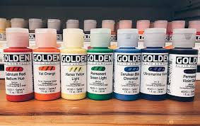 Golden Products The Deckle Edge