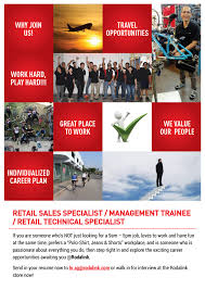 career opportunities rodalink bicycle online shop singapore career