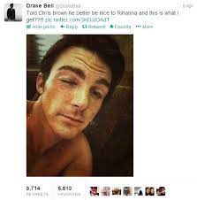 We have fun with drakester humor. Apparently Drake Bell Is Still Funny As An Adult Imgur