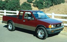 Used 1991 Isuzu Pickup Pricing - For Sale | Edmunds