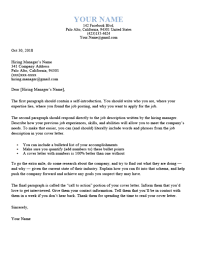 Sample Of A Cover Letter For A Job Cover Letter Builder Easy To Use Done In 15 Minutes