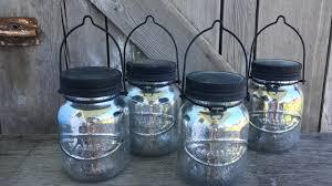 Diy Solar Lights In Mason Jars Malibu Mason Jar Solar Lights Country Style