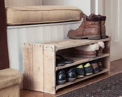 shoe furniture. wooden shoe rack handmade pallet furniture by palletablesuk on etsy httpswww n
