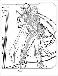 Superheroes and their superpowers excite the children no end. Avengers Coloring Pages Free Printable Avengers Coloring Pages For Kids 21 Coloring Pages For Kids