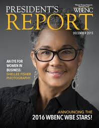 WBENC President     s Report January      by WBENC   issuu