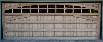 garage door service for lake and mendocino counties