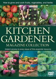 Kitchen Gardener Magazine Kitchen Gardener Magazine Collection Editors And Contributors Of