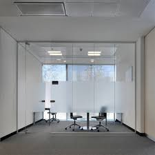 office glass panels. New Design Office Moving Glass Partitions Panels For Wall System