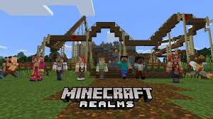 join a realm on minecraft windows ps4