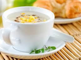 photo of mimi s cafe corn chowder