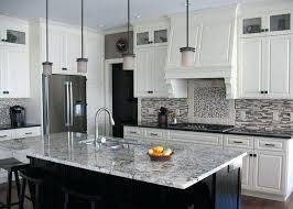 modern granite countertops white ice granite white cabinets modern modern kitchen design ideas mid century modern