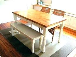 dining table bench seat width chair set with storage small kitchen marvelous b dining table bench seats