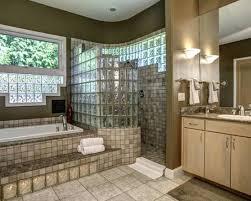 glass block shower bathroom design traditional bathroom with glass block with curve glass blocks for bathroom glass block shower