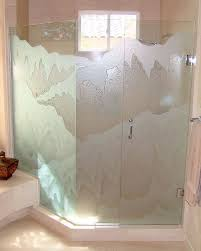 frosted glass shower enclosure. Posted In Shower Enclosures Frosted Glass Enclosure O
