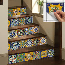 Kitchen Tile Decals Stickers Tile Stickers Vinyl Decal Waterproof Removable For Kitchen