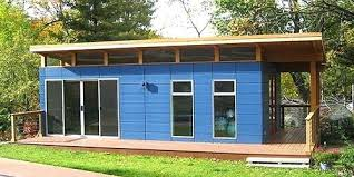 prefab shed office. Prefab Shed Office Modern 9 Sources For Sheds Kits And Canada .