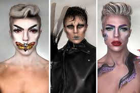 you need to see this dallas makeup artist s insram series
