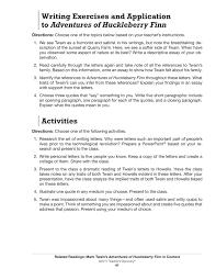 related readings mark twain s adventures of huckleberry finn in   enlarge image