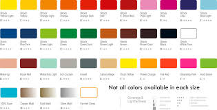 Bosny Spray Paint Color Chart Nikko Spray Paint Colors