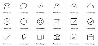 Resume Iconsthe Best Resume Icon Gallery 100 To Download