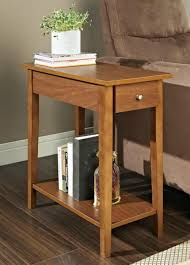 wood end tables. Living:Furniture Get Your Adorable Rustic Wood End Tables Design Living Room With