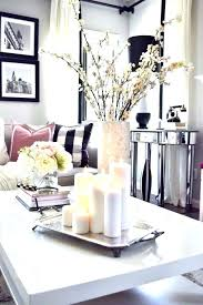 coffee table centerpiece ideas center table decor ideas coffee table centerpieces for medium size of